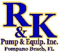 R&K Pump & Equipment, Inc.