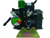 Udor Kappa25 Diaphragm Pump