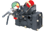Udor Kappa30 Diaphragm Pump