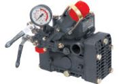 Udor Kappa40 Diaphragm Pump