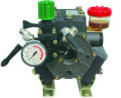 Udor Kappa53 Diaphragm Pump