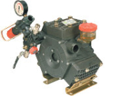 Udor Kappa75 Diaphragm Pump