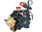 Udor Kappa100 Diaphragm Pump