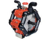 Udor RO210CC Diaphragm Pump