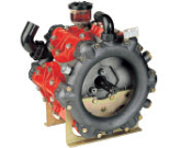 Udor RO320CC Diaphragm Pump