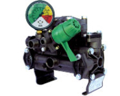 Udor IOTA20 Diaphragm Pump