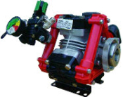 Udor ZETA85 Diaphragm Pump