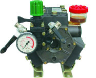 Udor Kappa43 Diaphragm Pump